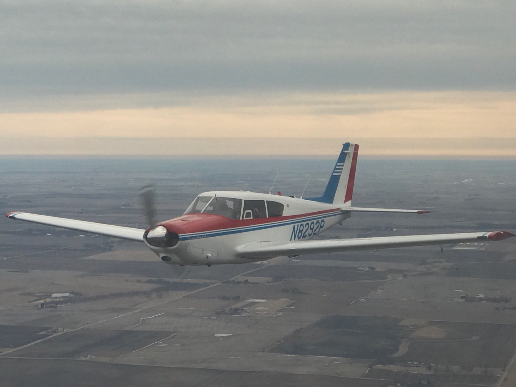 Aircraft Rental – North Iowa Air Service